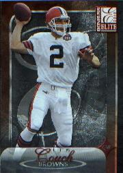 2000 Donruss Elite #102 Tim Couch