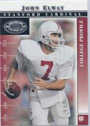 2000 Donruss Preferred #40 John Elway C
