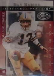 2000 Donruss Preferred #55 Dan Marino C