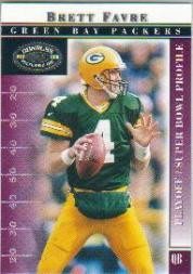 2000 Donruss Preferred #77 Brett Favre PS