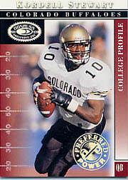 2000 Donruss Preferred Power #48 Kordell Stewart C