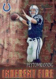 2000 Finest #175 P.Manning/C.Pennington IF
