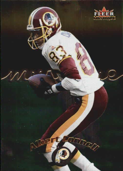 2000 Fleer Mystique #44 Albert Connell