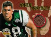 2000 Fleer Showcase Touch Football #2 Anthony Becht