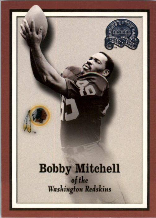 2000 Greats of the Game #9 Bobby Mitchell