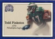 2000 Greats of the Game #113 Todd Pinkston RC