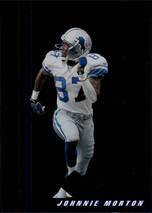 2000 Leaf Limited #71 Johnnie Morton