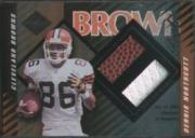2000 Leaf Limited #402 Denn Northcutt J/FB/500 RC