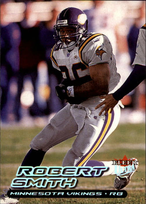 2000 Ultra #56 Robert Smith