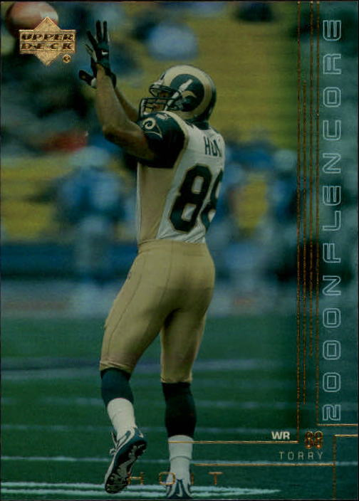 2000 Upper Deck Encore #171 Torry Holt