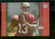 2000 Upper Deck Legends #104 Tim Rattay RC