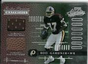 2001 Absolute Memorabilia #167 Rod Gardner RPM RC