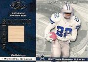 2001 Donruss Classics Stadium Stars #SS17 Emmitt Smith