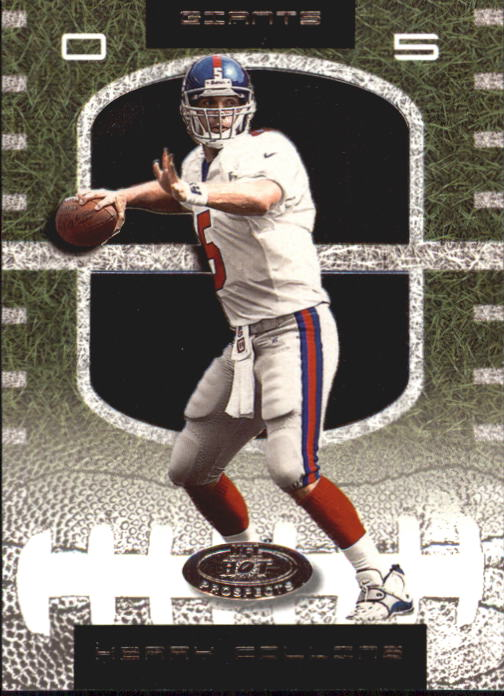 2001 Hot Prospects #15 Kerry Collins