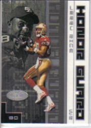 2001 Hot Prospects Honor Guard #29 Jerry Rice