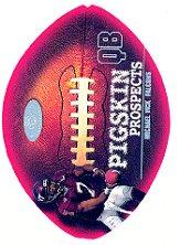 2001 Hot Prospects Pigskin Prospects #PP15 Michael Vick