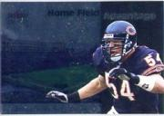 2001 Fleer Premium Home Field Advantage #8 Brian Urlacher