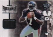 2001 Leaf Rookies and Stars Freshman Orientation #FO1 Michael Vick