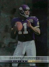2001 Playoff Honors #80 Daunte Culpepper
