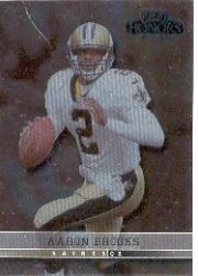 2001 Playoff Honors #93 Aaron Brooks
