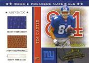 2002 Absolute Memorabilia Spectrum #205 Tim Carter RPM