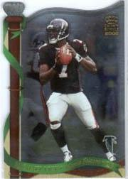 2002 Crown Royale #9 Michael Vick
