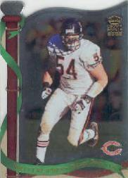 2002 Crown Royale #27 Brian Urlacher