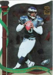 2002 Crown Royale #105 Donovan McNabb