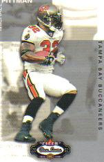 2002 Fleer Box Score #79 Michael Pittman