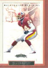 2002 Fleer Showcase #9 Champ Bailey
