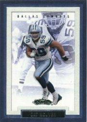 2002 Fleer Showcase #33 Dat Nguyen