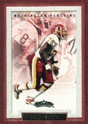 2002 Fleer Showcase #64 Bruce Smith