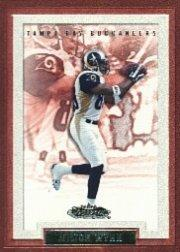 2002 Fleer Showcase #69 Milton Wynn