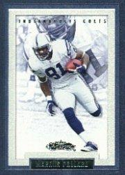 2002 Fleer Showcase #76 Marcus Pollard