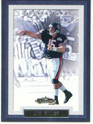 2002 Fleer Showcase #80 Jim Miller