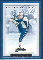2002 Fleer Showcase #91 Adam Vinatieri
