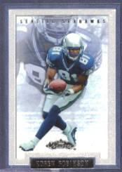2002 Fleer Showcase #109 Koren Robinson