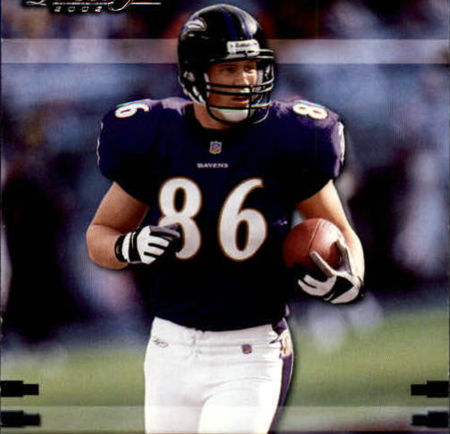 2002 Playoff Prestige #10 Todd Heap
