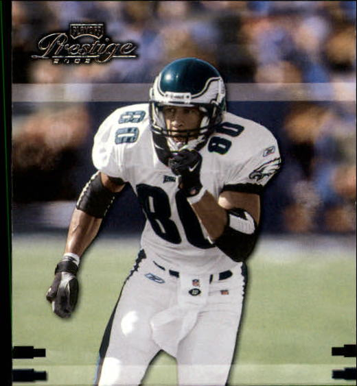 2002 Playoff Prestige #111 James Thrash