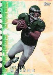 2002 Topps Hobby Masters #HM9 Donovan McNabb
