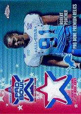 2002 Topps Chrome Pro Bowl Jerseys #PPRP Robert Porcher