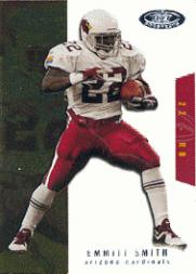 2003 Hot Prospects #1 Emmitt Smith