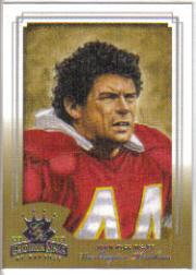 2003 Gridiron Kings #167 John Riggins