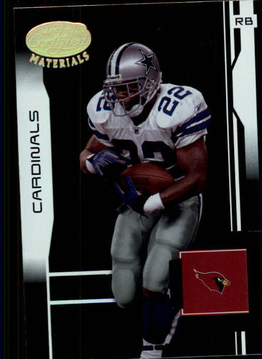 2003 Leaf Certified Materials #34 Emmitt Smith