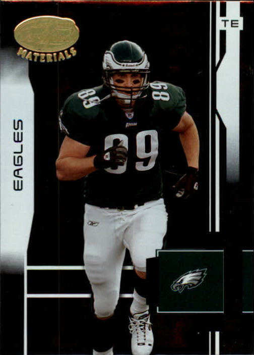 2003 Leaf Certified Materials #101 Chad Lewis