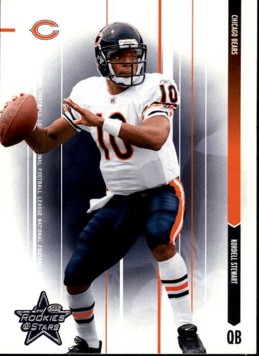 2003 Leaf Rookies and Stars #16 Kordell Stewart