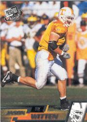 2003 Press Pass #32 Jason Witten