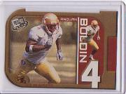 2003 Press Pass Big Numbers #BN2 Anquan Boldin