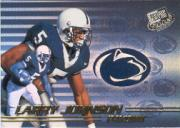 2003 Press Pass Paydirt #PD3 Larry Johnson