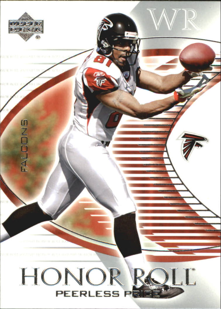 2003 Upper Deck Honor Roll #73 Peerless Price
